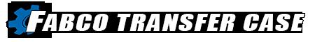 Fabco Transfer Case Logo